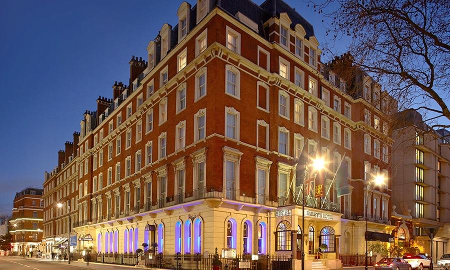 London The Baileys Hotel