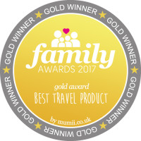 GOLD - Travel Product